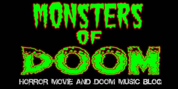 Monsters Of Doom