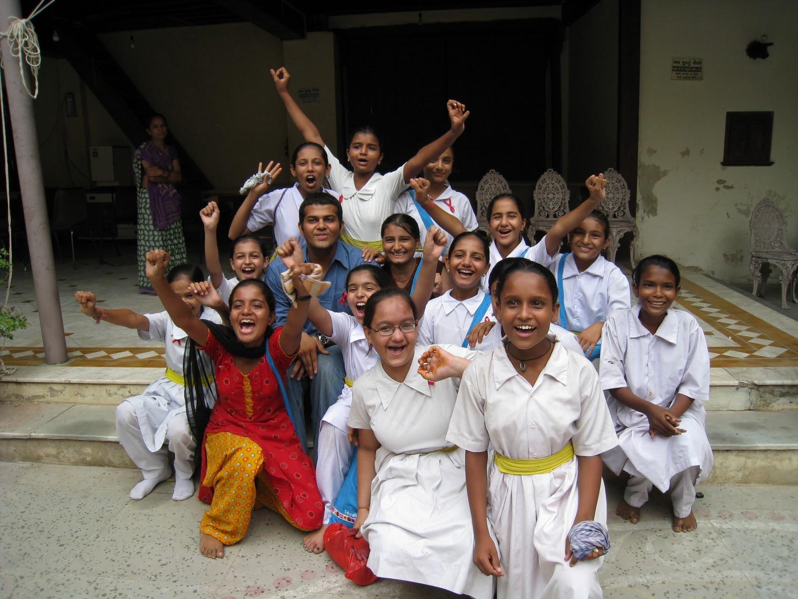 World Camp: November 2010