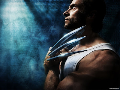 X-Men Origins Wolverine HD Wallpapers