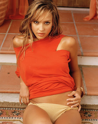 Jessica Alba High res wallpapers