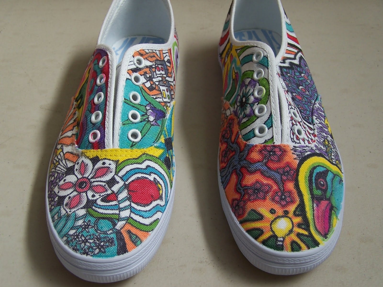 Austin b 39 s art shoe art for Shoe sculpture ideas
