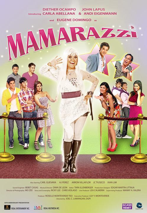 Mamarazzi 2010 Mamarazzi