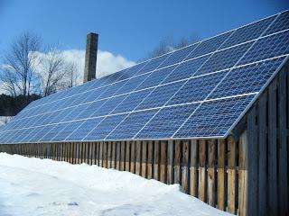 Solar Panel Untuk Setiap Rumah