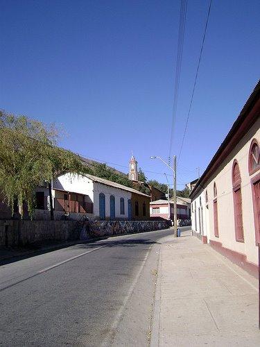 Mi calle principal