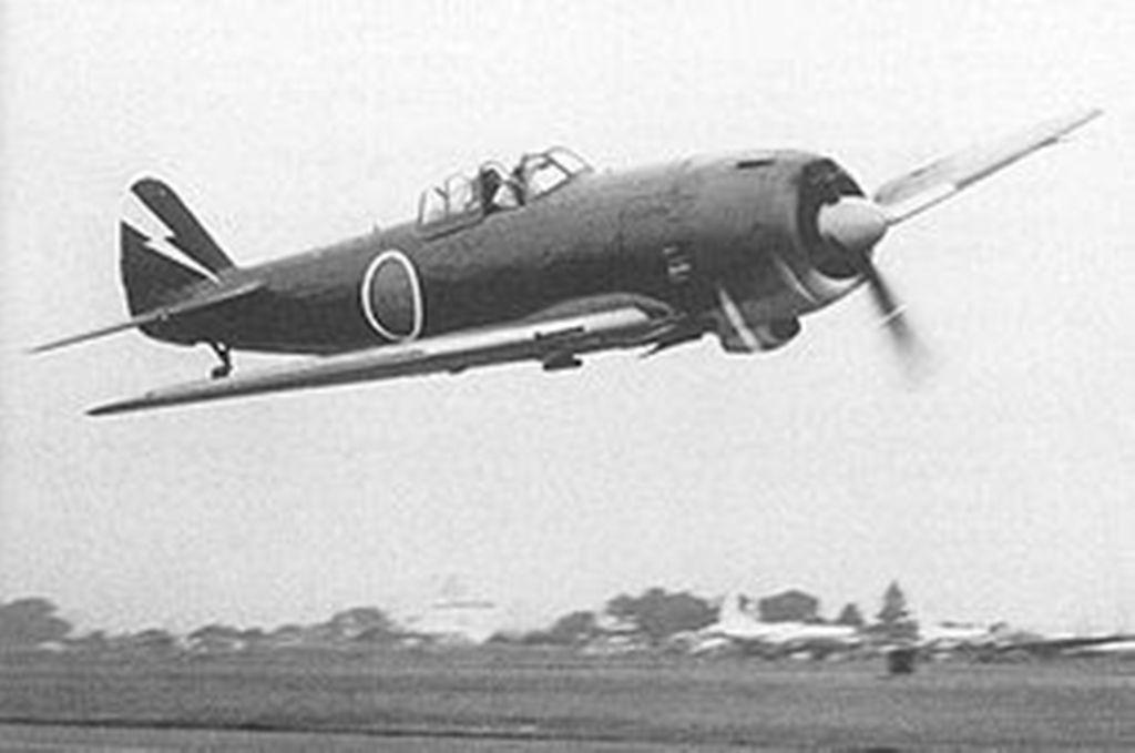 四式戦闘機の画像 p1_30