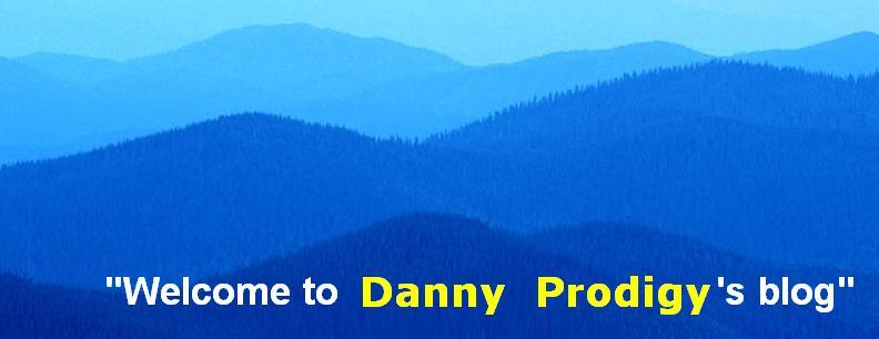 DANNY PRODIGY
