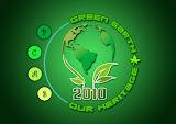 Cintai Alam Sekitar