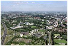 lieden bioscience park