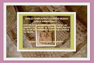 1ER. ANITO BLOG DE ANAMA TEJE Y CREA