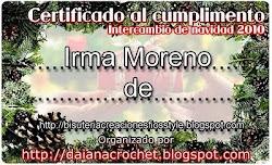 CERTIFICADO DE CUMPLIMIENTO INTER-NAVIDEÑO DAIANA