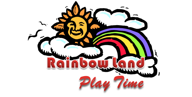 Rainbow Land Play Time