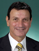 Rainbowland Play Time Patron: Tony Zappia, Federal Member for Makin