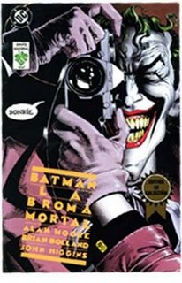 Batman:La Broma Asesina