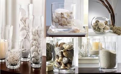 Decorate with Vases