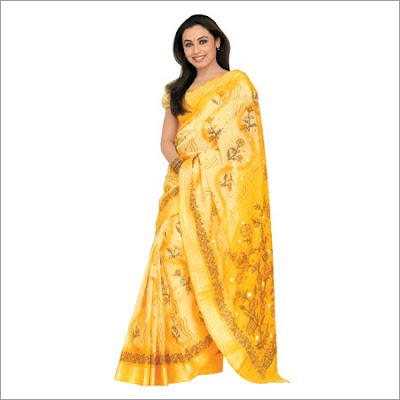 Cotton Saree India