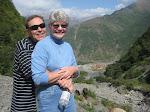 Linda & Denney Rives