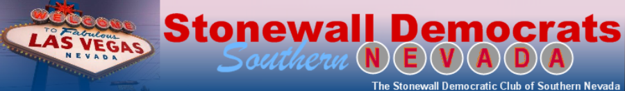 Stonewall Democratic Club of Southern Nevada Bylaw