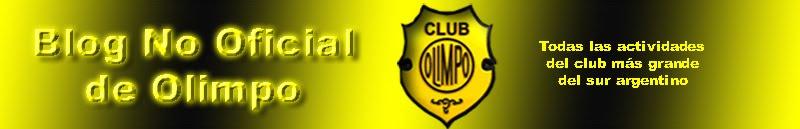Primera División Olimpo