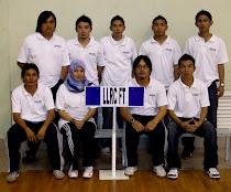 LLRC Futsal Team