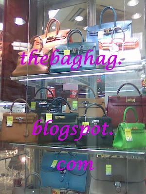 hermes bag price - Tokyo 2008: Jackie Shinjuku Harajuku (it rhymes!) | The Bag Hag ...