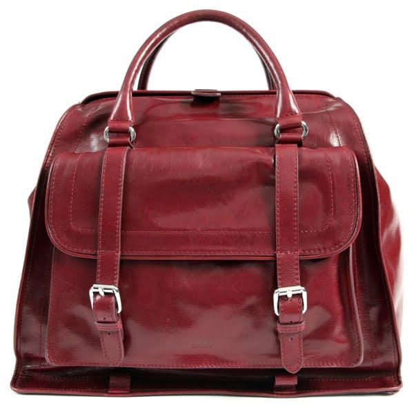 Donna Karan: Keeping it Real | The Bag Hag Diaries