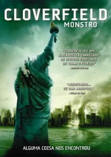 Download Baixar Filme Cloverfield: Monstro   Dublado
