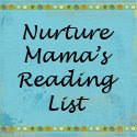 Nurture Mama Reads 2009