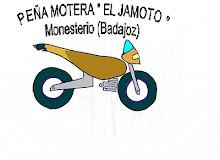 jamoto monesterio