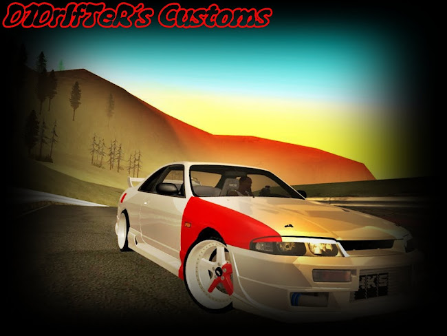 D1DrIfTeR´s Customs