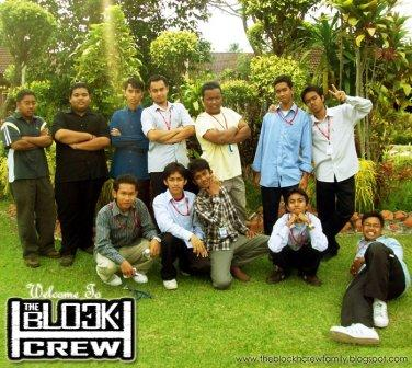 THE BLOCK H CREW FAMILY