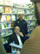 bersama Mufakkir Islam : Dr Muhammad 'Imarah