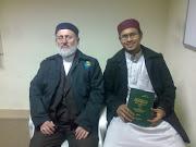 kenangan bersama Pentahqiq Tafsir Jailani