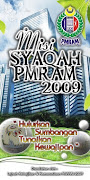 sumbangan untuk apartmen PMRAM