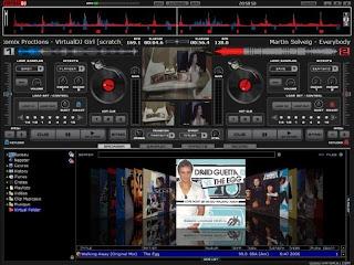 virtual dj full version free download with crack