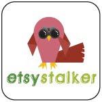 Etsy Stalker