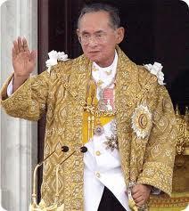 King Bhumibol Adulyade