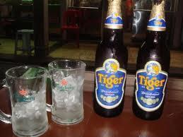 tiger beer supplier