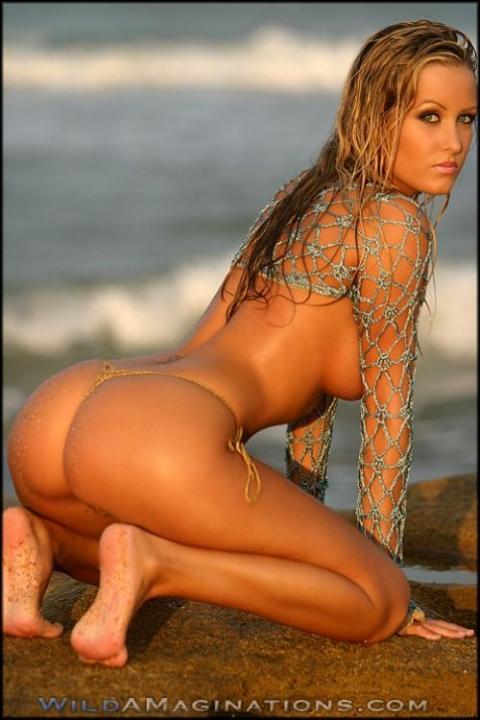 Jessica barton nude not