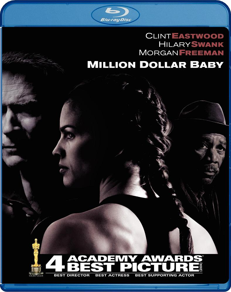 million dollar baby tragedy The academy award-winning film forces us to assess the value of life amidst a shattered dream.