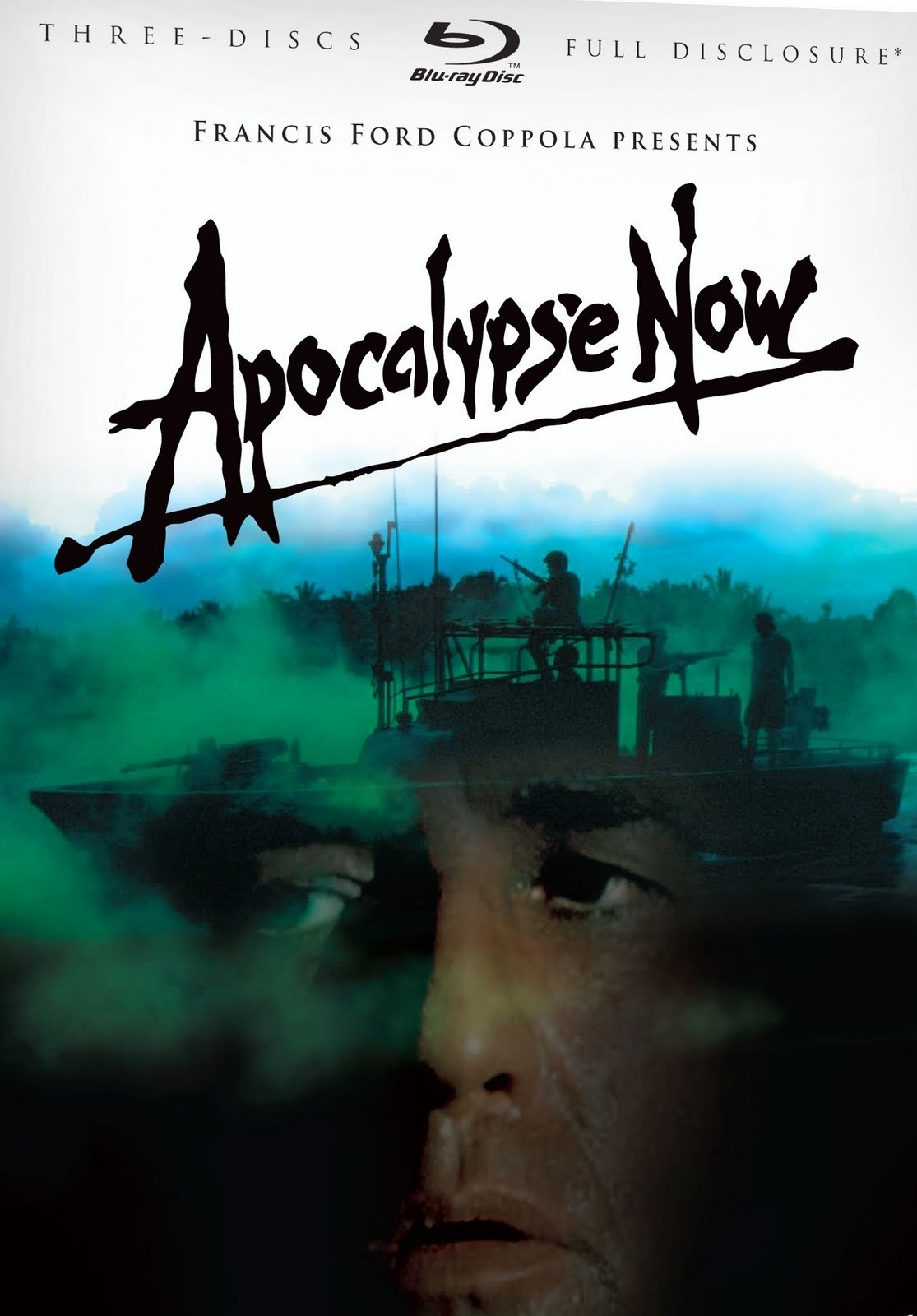 Apocalypse Now 1979 movie