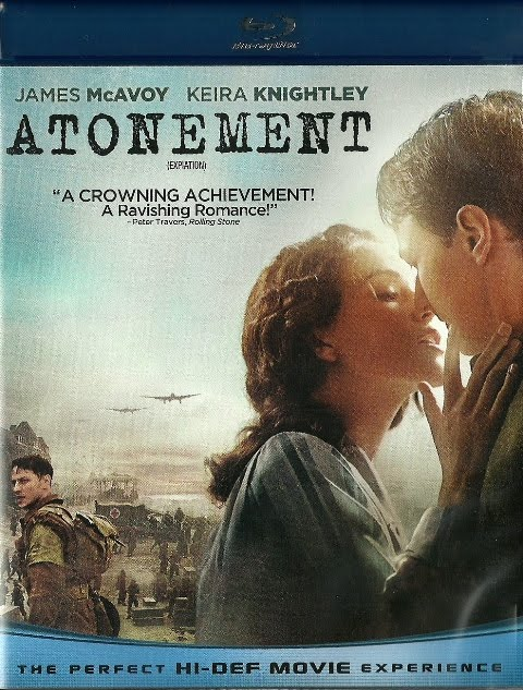 atonement a narrative review Search movie listings, reviews and locations from the washington post  subtle,  almost postmodern meditation on narrative, truth and the by turns  from its  opening shot, atonement announces its intention to play with the.