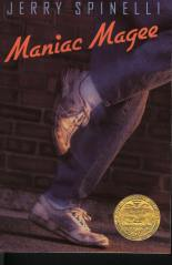 obitchuary on maniac magee