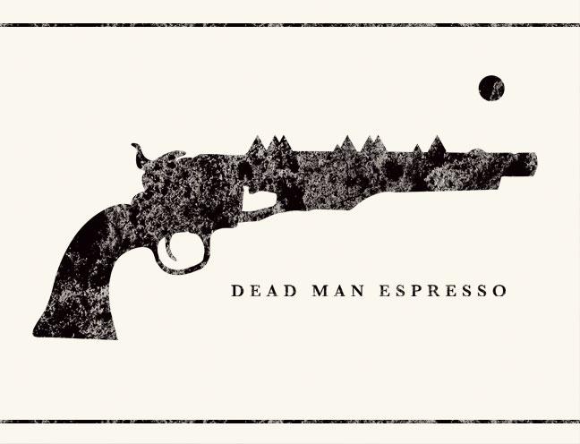 Dead  Man Espresso
