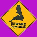 Redheads Alert