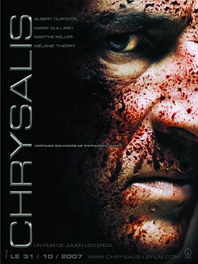 Chrysalis – Tödliche Erinnerung