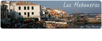 Las Habaneras