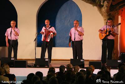 Bergantí, Pere Fort, Pere Margall, Joan Ripoll, Miquel Llorens
