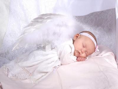 Qué bonito es tener a una angelita como novia...!