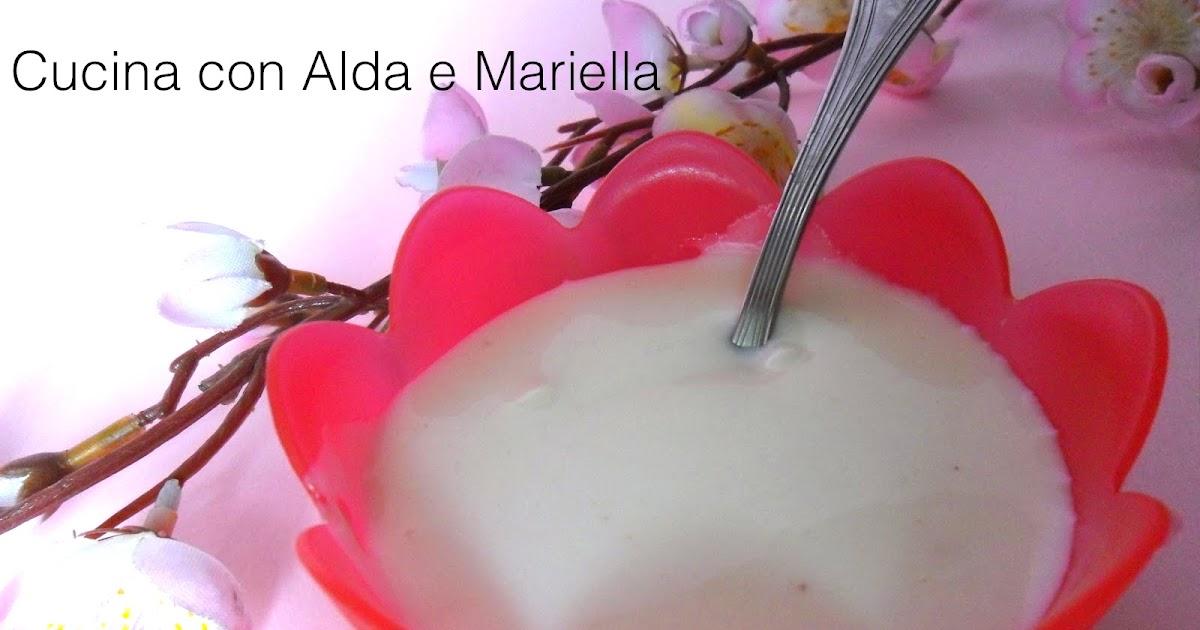 Cucina con Alda e Mariella: BESCIAMELLA