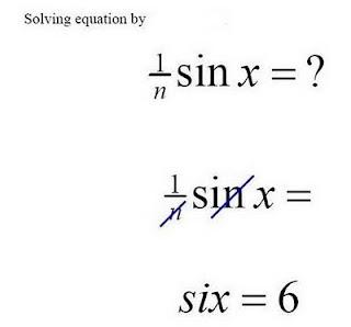 Hal unik Tentang Matematika